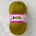 Örenbayan Dora Yeşil El Örgü İpliği - 076