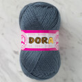 Örenbayan Dora Petrol Mavisi El Örgü İpliği - 018
