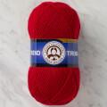 Örenbayan Trend Kırmızı El Örgü İpliği - 034