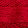 Örenbayan Koton Perle No: 8 Kırmızı Nakış İpliği -090
