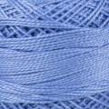 Örenbayan Koton Perle No: 8 Mavi Nakış İpliği - 580