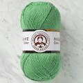 Örenbayan Madame Cotton Yeşil El Örgü İpliği - 018