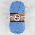 ÖrenBayan Merino Gold 200 Açık Mavi El Örgü - 200-015