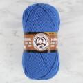 ÖrenBayan Merino Gold 200 Mavi El Örgü ipi - 200-016