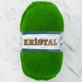 Örenbayan Kristal Yeşil El Örgü İpliği - 087