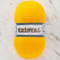 Örenbayan Kristal Sarı El Örgü İpliği - 029