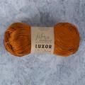 Fibra Natura Luxor Hardal El Örgü İpi -105-20