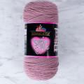 Himalaya Süper Soft Yarn 200 Gr Gül Kurusu El Örgü İpi - 80816