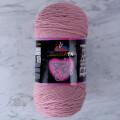 Himalaya Süper Soft Yarn 200 Gr Gül Kurusu El Örgü İpi - 80822