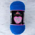 Himalaya Süper Soft Yarn 200 Gr Mavi El Örgü İpi - 80827