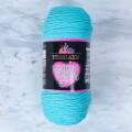 Himalaya Süper Soft Yarn 200 Gr Cam Göbeği El Örgü İpi - 80828