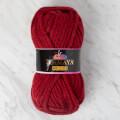 Himalaya Combo Koyu Kırmızı El Örgü İpi - 52739