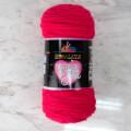 Himalaya Süper Soft Yarn 200 Gr Fuşya El Örgü İpi - 80851