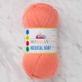 Himalaya Medical Baby Turuncu El Örgü İpi - 79241