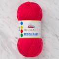 Himalaya Medical Baby Pembe El Örgü İpi - 79244