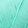 Kartopu Gonca Bebe Yeşili El Örgü İpi - K559