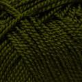 Kartopu Etamin 30gr Koyu Yeşil Nakış İpliği - K417