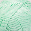 Kartopu Bambu Açık Yeşil El Örgü İpi - K573