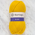 Renk - Sarı