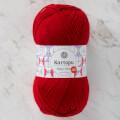 Kartopu Baby One Koyu Kırmızı - K129