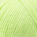 Kartopu Gonca Açık Yeşil El Örgü İpi - K439