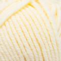 Kartopu Cozy Wool Ekru El Örgü İpi - K1026