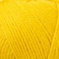 Kartopu Gonca Sarı El Örgü İpi - K1321