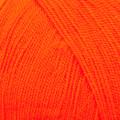 Kartopu Kristal Turuncu El Örgü İpi - K1204