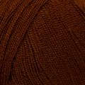 Kartopu Kristal Kahverengi El Örgü İpi - K891