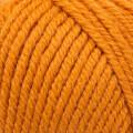 Kartopu Cozy Wool Hardal Sarısı El Örgü İpi - K1852