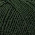 Kartopu Elite Wool Yeşil El Örgü İpi - K1413