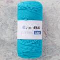 Renk - Mavi