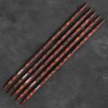 Knitpro Symfonie Cubics 4.5mm 20cm Kübik Çorap Şişi - 25113