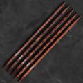 Knitpro Symfonie Cubics 5.5mm 20cm Kübik Çorap Şişi - 25115