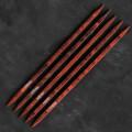 Knitpro Symfonie Cubics 6.5mm 20cm Kübik Çorap Şişi - 25117