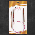 Recommended Knitting Needle - 6.5 mm (US 10,5)