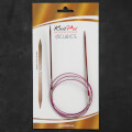 Recommended Knitting Needle - 3 mm (US 2.5)