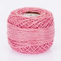 Madame Tricote Paris Koton Perle No:8 Embroidery Thread, Pastel Pink - 39