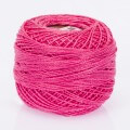Madame Tricote Paris Koton Perle No:8 Embroidery Thread, Rose - 99