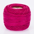 Madame Tricote Paris Koton Perle No:8 Embroidery Thread, Dull Pink - 465