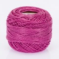 Madame Tricote Paris Koton Perle No:8 Embroidery Thread, Pink - 775