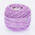 Madame Tricote Paris Koton Perle No:8 Embroidery Thread, Lilac - 760
