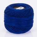 Madame Tricote Paris Koton Perle No:8 Embroidery Thread, Dark Blue - 4018