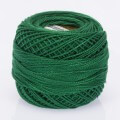 Madame Tricote Paris Koton Perle No:8 Embroidery Thread, Dark Green - 4017