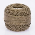 Madame Tricote Paris Koton Perle No:8 Embroidery Thread, Beige - 4926
