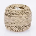 Madame Tricote Paris Koton Perle No:8 Embroidery Thread, Beige - 4052