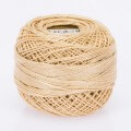 Madame Tricote Paris Koton Perle No:8 Embroidery Thread, Whole Wheat - 4062
