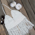 Gazzal Baby Wool Lila El Örgü İpi - 823