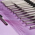 Addi Click Lace Değiştirilebilir Uzun Uçlu Dantel Şiş Seti - 760-7