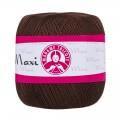 Örenbayan Maxi 10/3 Kahverengi Dantel İpliği - 4916 - 328